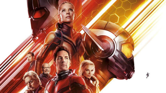 Ant-man and The Wasp: nuova featurette del film