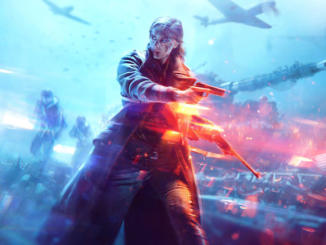 Battlefield V: svelata la data della Open Beta