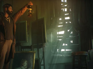 Call of Cthulhu: svelato il primo trailer del gameplay