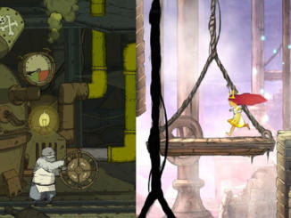 Child of Light e Valiant Hearts in arrivo su Switch