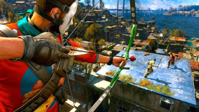 Dying Light: Bad Blood a settembre su Steam