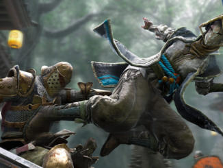 For Honor Stagione VII ora disponibile