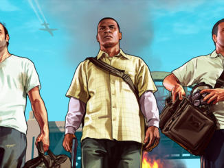 GTA V vicino a 100 milioni di copie vendute