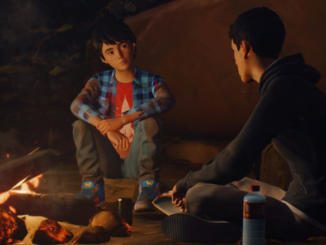 Gamescom 2018 | Life is Strange 2 - Provato