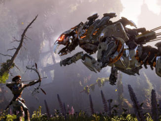 Horizon Zero Dawn diventa un board game