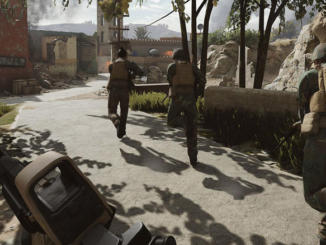 Insurgency: Sandstorm, annunciata la data di lancio per PC
