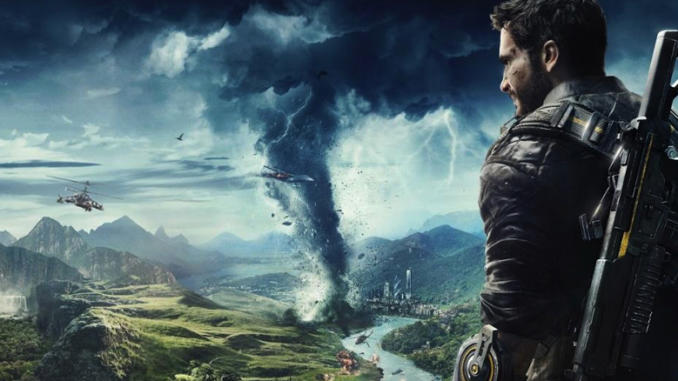 """Just Cause 4 - Il video gameplay """"Tornando"""""""