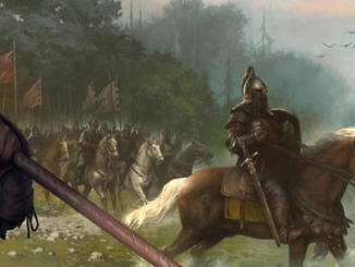 Kingdom Come: Deliverance torna alla GamesCom
