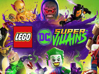 LEGO DC Super-Villains: svelato un nuovo trailer del gameplay