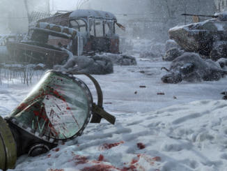 Metro Exodus: parte l'hands-on World Tour