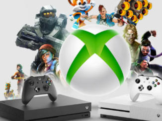 Microsoft annuncia Xbox All Access