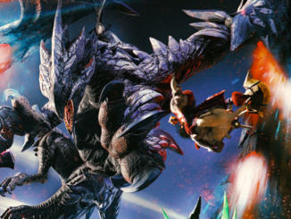 Monster Hunter Generations Ultimate disponibile per Switch