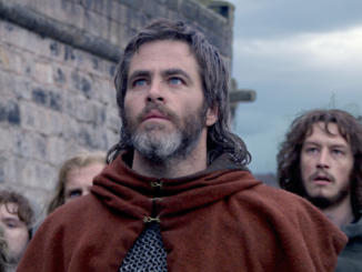 Outlaw King: il trailer ufficiale del film Netflix con Chris Pine