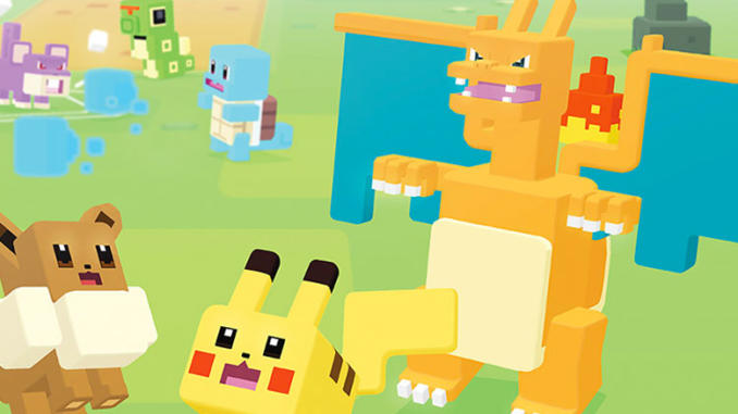 Pokémon Quest incassa 8 milioni di dollari in un mese