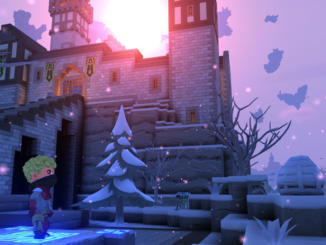 Portal Knights: disponibile il Villainous Update