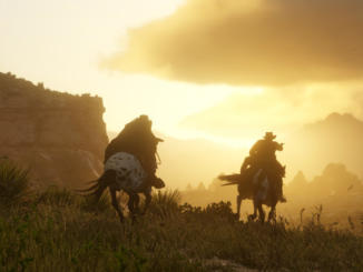 Red Dead Redemption 2: video gameplay ufficiale