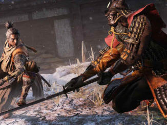 Sekiro: Shadows Die Twice - Svelata la data di uscita