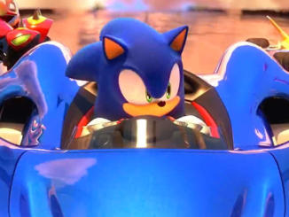 Team Sonic Racing: disponibile un nuovo trailer