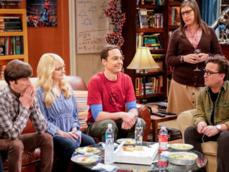 The Big Bang Theory: la dodicesima stagione sarà l'ultima