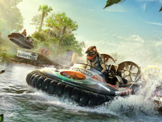 The Crew 2: annunciata la data di lancio di Gator Rush