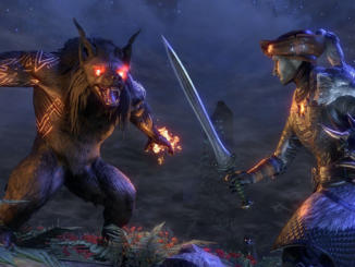 The Elder Scrolls Online: disponibile il DLC Wolfhunter