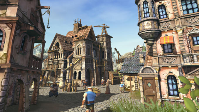 The Settlers: Ubisoft rinnova il gameplay per PC
