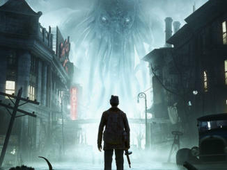 """The Sinking City: il Cinematic Trailer """"Death May Die"""""""