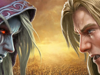 World of Warcraft: disponibile Battle for Azeroth