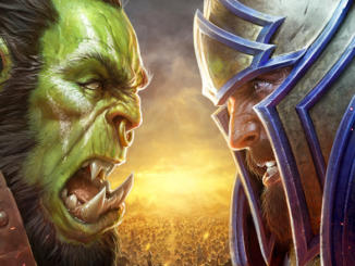 World of Warcraft: il video Vecchio Soldato