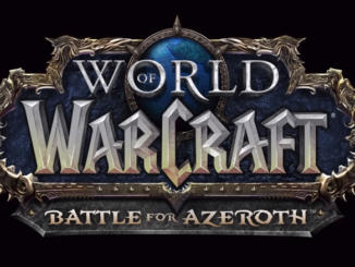 World of Warcraft: vendite record per Battle for Azeroth