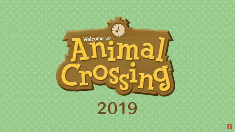 Animal Crossing arriva su Nintendo Switch con un nuovo capitolo