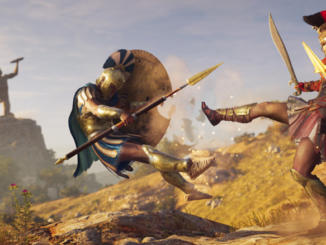 Assassin's Creed Odyssey entra in fase gold