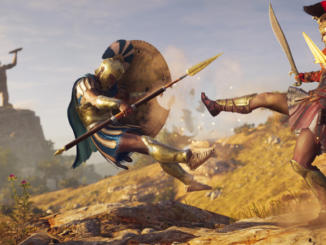 Assassin's Creed Odyssey: il trailer di lancio
