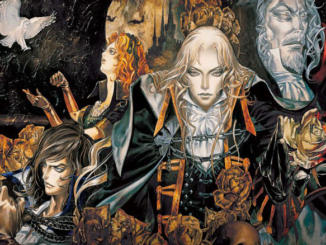 Castlevania Requiem: Symphony of the Night and Rondo of Blood in arrivo su PS4