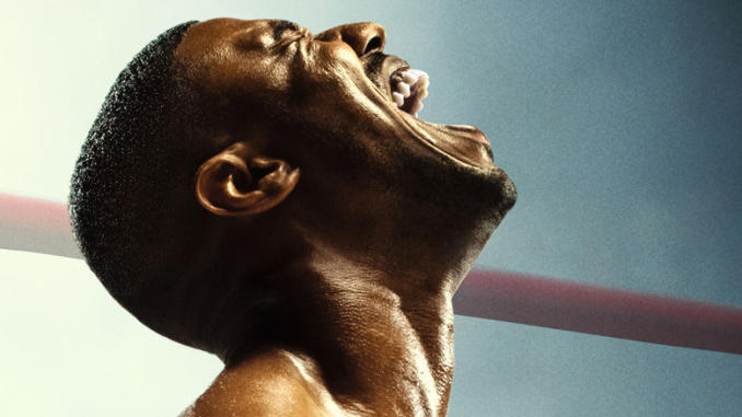 Creed II: nuovo trailer e poster italiano