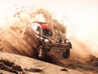 Dakar 18 - Disponibile il feature trailer