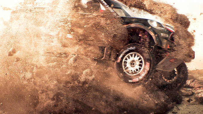 Dakar 18 ora disponibile per PC e console