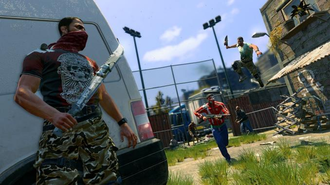 Dying Light: Bad Blood disponibile su Steam in Early Access