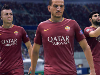EA Sports diventa partner dell'AS Roma