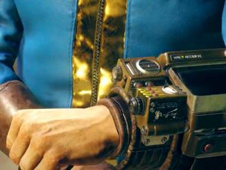 Fallout 76: date della B.E.T.A. e intro ufficiale del gioco