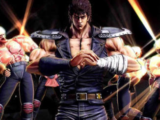 Fist of the North Star: Lost Paradise - Demo disponibile