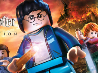 LEGO Harry Potter: Collection annunciato per Nintendo Switch e Xbox One