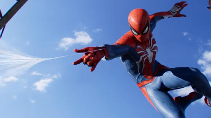 Marvel's Spider-Man esaurito in Giappone