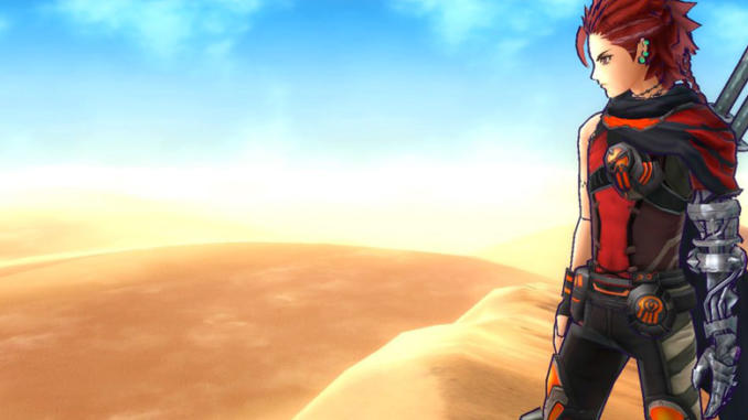 Metal Max Xeno disponibile per PS4