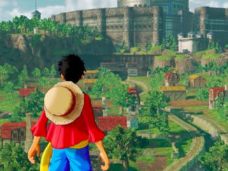 One Piece World Seeker rinviato al 2019