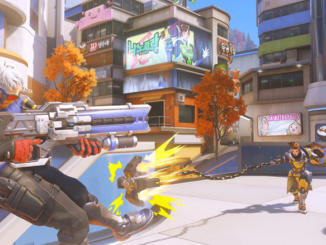 Overwatch: disponibile la mappa di Busan
