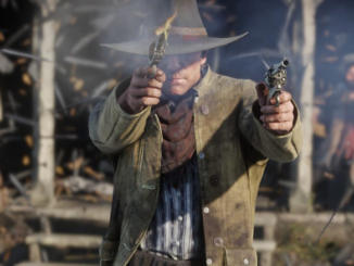 Read Dead Redemption 2: niente switch tra i personaggi