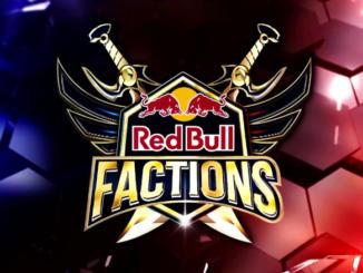 Red Bull Factions: i finalisti della Milan Games Week
