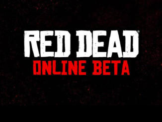 Red Dead Redemption 2: annunciato Red Dead Online