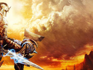 THQ Nordic acquisisce l'IP Kingdoms of Amalur